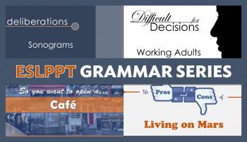 Grammar Series
